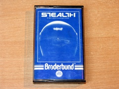 Stealth by Broderbund / US Gold