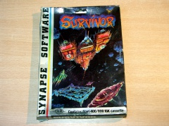 Survivor by Synapse Software