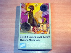 Crush Crumble And Chomp by Epyx