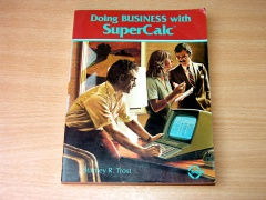 Doing Business with SuperCalc