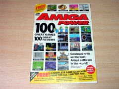 Amiga Power Magazine Preview