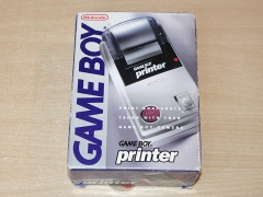 Official Gameboy Printer - Boxed