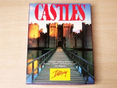 Castles II : Siege & Conquest by Interplay