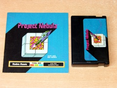 Project Nebula by Radio Shack