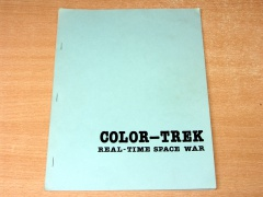 Color Trek by Computerware