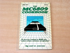The MC6809 Cookbook