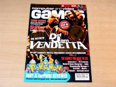 Computer & Video Games - May 2003