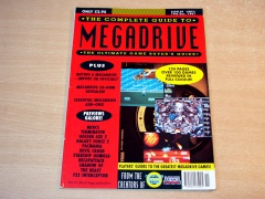 Complete Guide To Megadrive