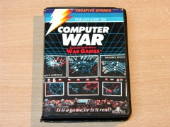 Computer War by Creative Sparks