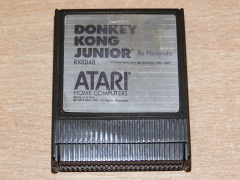 Donkey Kong Junior by Nintendo