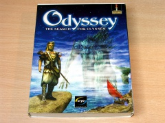 Odyssey : Search For Ulysses by Cryo
