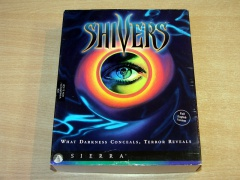 Shivers by Sierra