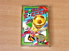 World Soccer by Zeppelin