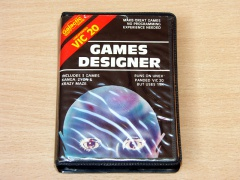 Games Designer by Galactic Software