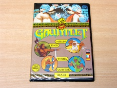 Gauntlet by US Gold / Atari