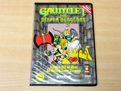 Gauntlet : The Deeper Dungeons by US Gold