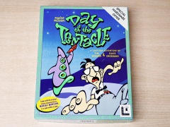 Day Of The Tentacle by Lucas Arts