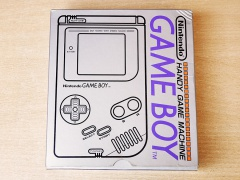 Nintendo Gameboy Console - Boxed