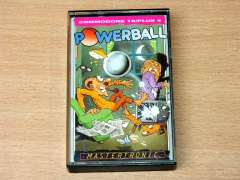 Powerball by Mastertronic