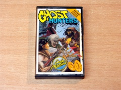 Ghost Hunters by Codemasters