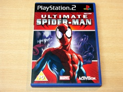 Ultimate Spiderman by Activision