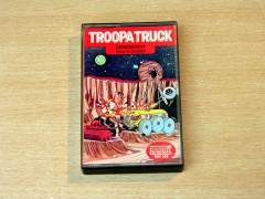 Troopa Truck by Rabbit Software
