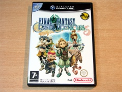 Final Fantasy : Crystal Chronicles by Square Enix