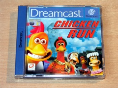 Chicken Run by Eidos