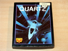 Quartz by Firebird