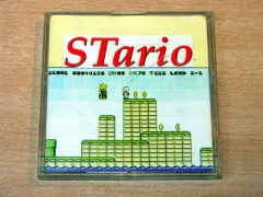 Super Stario Land by Top Byte Software