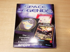 Space Legends by Empire