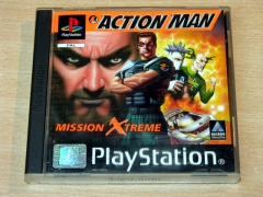Action Man : Mission Xtreme by Hasbro