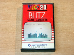 Blitz by Commodore