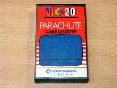 Parachute by Commobore