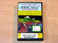 Animal Magic by Romik Software