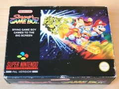 SNES Super GameBoy - Boxed