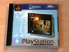 Fade To Black by Electronic Arts