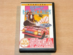 Spy Hunter by Sega / US Gold