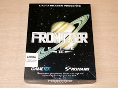 Frontier : Elite II by Konami