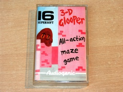 3D Glooper by Audiogenic