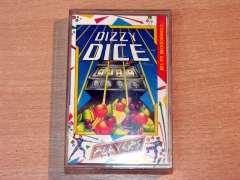 Dizzy Dice by Players