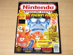 Official Nintendo Magazine - Issue 22