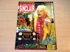 Your Sinclair - August 1990 + Tape