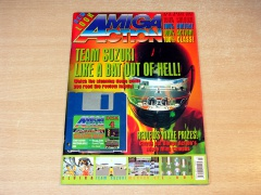 Amiga Action - March 1991