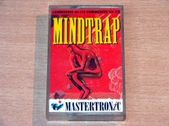 Mindtrap by Mastertronic