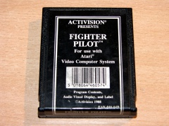 Fighter Pilot by Activision