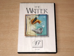 The Writer by Softechnics