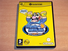 Wario Ware Inc by Nintendo