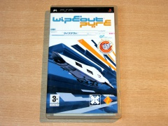 Wipeout Pure by Sony