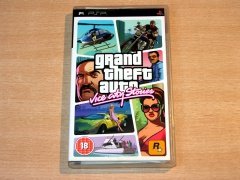 Grand Theft Auto : Vice City Stories by Rockstar